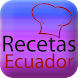 Recetas Ecuador