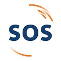 SOS op reis icon