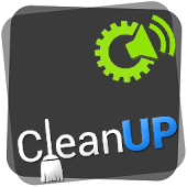 Clean Up!!!
