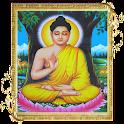 3D Gautama Buddha LWP icon