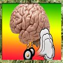 Marijuana Memory Weed icon