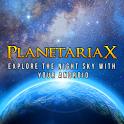 PlanetariaX Pro - Free icon