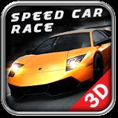 High Speed Traffic Car Racing