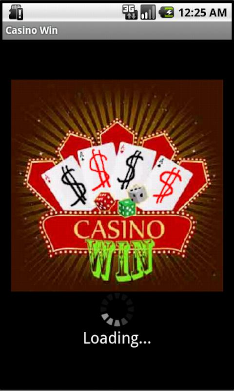 Casino Win PRO (Roulette Odds)- screenshot