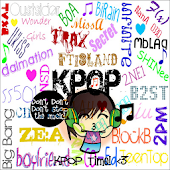 Top KPoP Music Streaming