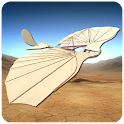 Glider Flight Simulator icon