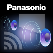 Panasonic Theater Remote 2012