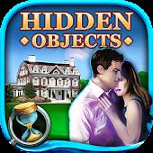 50 Dates of Grey Hidden Object