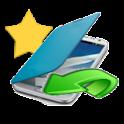 Smart Cover Pro (Screen Off) icon