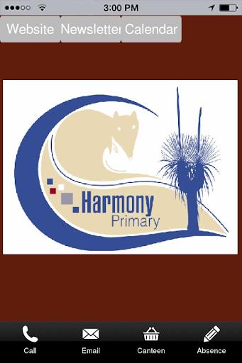Harmony Primary School