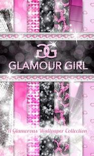 ★ Glamorous Wallpaper Pack ★