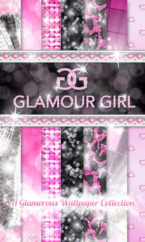 glamorous wallpaper pack android apps on google play