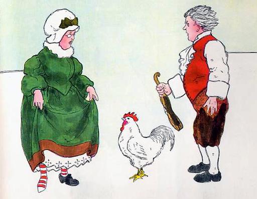 Mother Goose Nursery Rhymes 3