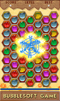 Screenshot of Jewel Maze