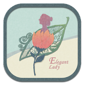 Elegant Lady Theme