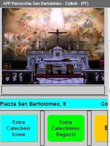 San Bartolomeo Collodi