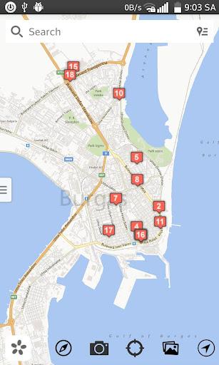 Burgas City Guides