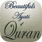Beautifuls Ayats of Quran icon