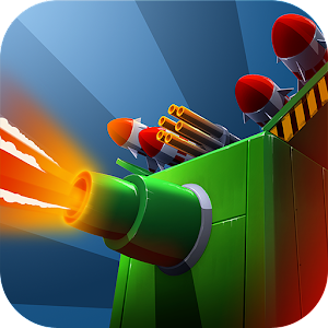 Coastal Defense Arcade Action Android App