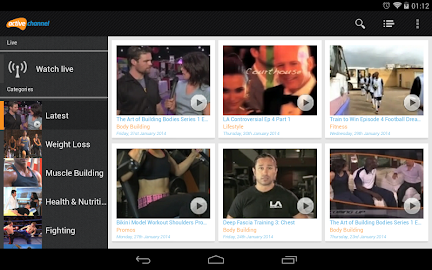 The Active Channel Screenshot 8
