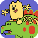 Wubbzy's Dinosaur Adventure icon