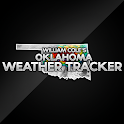 Oklahoma Weather Tracker TV icon