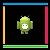 Icon Pack - Nexus Square