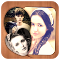 Photo - Overlapping & Collage icon