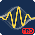 Advanced Spectrum Analyzer PRO icon