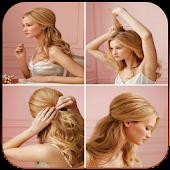 Secrets hairdresser