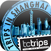 TcTrips Shanghai