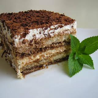 Mascarpone Desserts Simple Recipes.