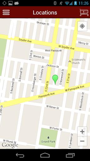 【免費生活App】Wolf Street Pizza & Grill-APP點子