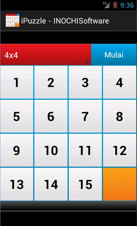 Aplikasi iPuzzle
