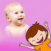 Cuerpo humano para niños