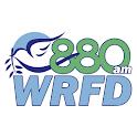 880 WRFD logo