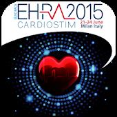 EHRA EUROPACE-CARDIOSTIM 2015