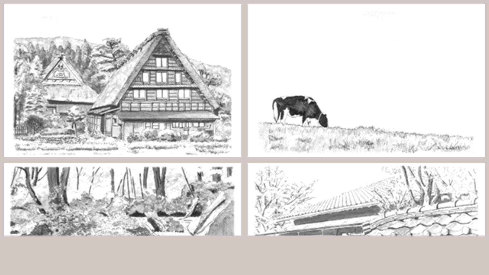 Adult Coloring Pages Landscapes