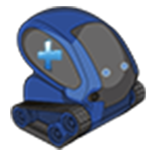 DeskPets Tankbot Plus