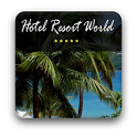 Hotel Resort World icon