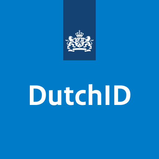 DutchID LOGO-APP點子