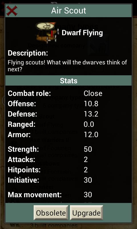 Rising Empires Premium screenshot #5