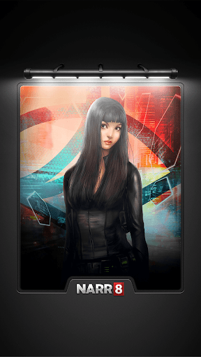 Multiverse — Sci-Fi Novel