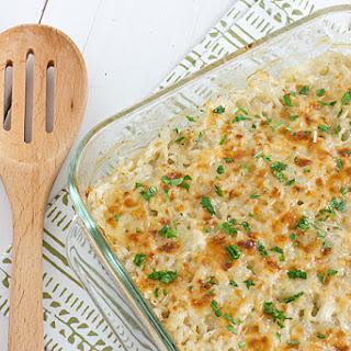 Sweet Onion Casserole