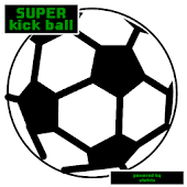 super kick ball