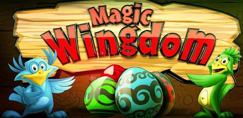 Magic Wingdom 1.06 apk