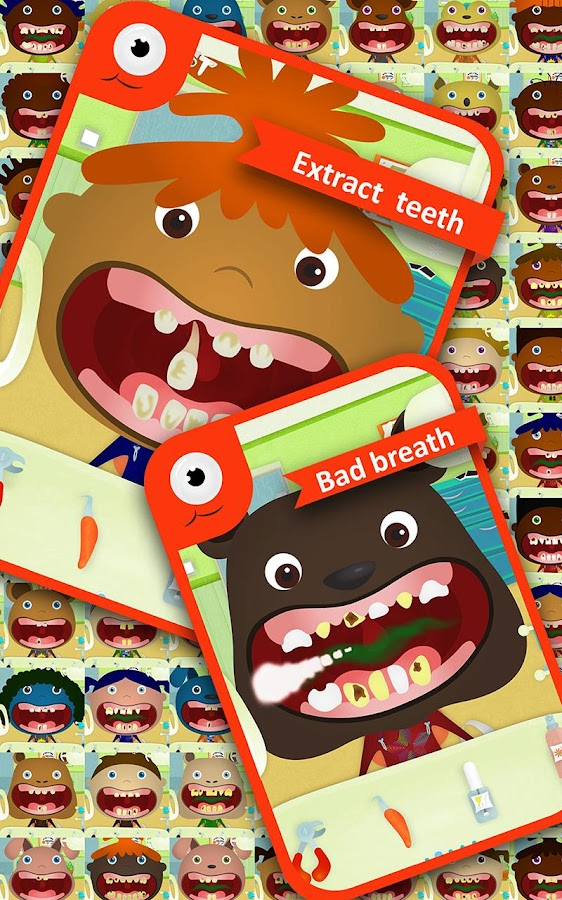 Tiny-Dentist 28