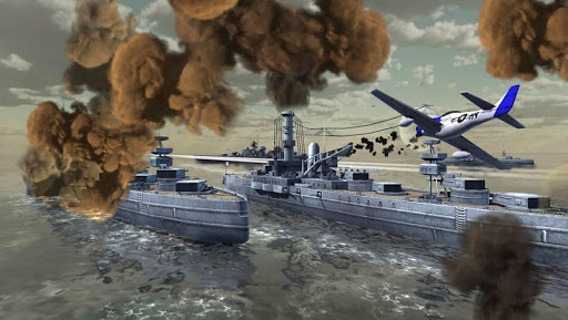 World Warships Combat 1.0.13 screenshots 8