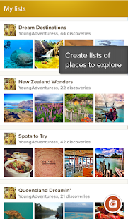Trover - screenshot thumbnail