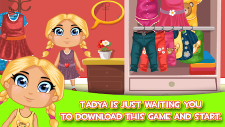 Tadya - Good Morning 1.3.0 screenshot 697916